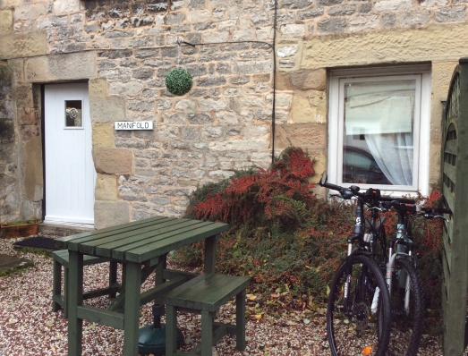 Manifold Cottage, Hartington - a cosy home from home