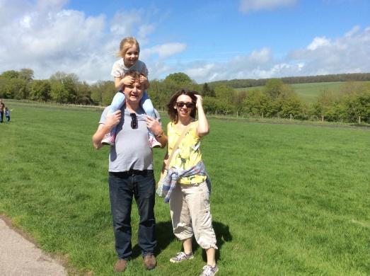 Snowdrop Trust Charity Walk